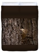 Cheeky Chipmunk Duvet Cover