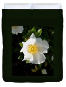 Cherokee Rose Duvet Cover