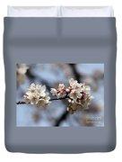Cherry Blossom 3 Duvet Cover