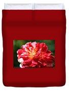 Cherry Petals Duvet Cover