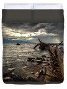 Chippewa  Duvet Cover by Jakub Sisak