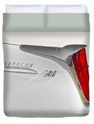Chrysler 300 Duvet Cover