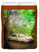 Chrysler Imperial Duvet Cover