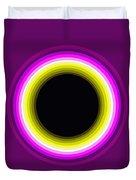 Circle Motif 143 Duvet Cover