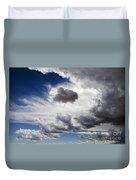 Cloudscape 1 Duvet Cover