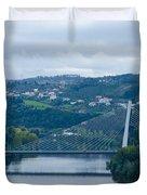 Coimbra Duvet Cover