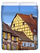 Colmar - Alsace Duvet Cover