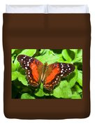 Coolie Butterfly Duvet Cover