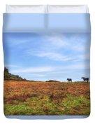 Dartmoor Duvet Cover