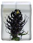 Devils Claw Flower Duvet Cover