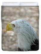 Eagle 3  Duvet Cover