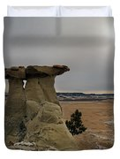 East Montana Country Duvet Cover