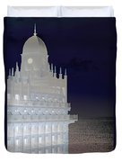East Palace Duvet Cover