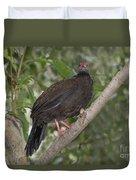 Edwards Pheasant Duvet Cover