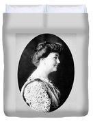 Ellen Louise Axson Wilson (1860-1914) Duvet Cover