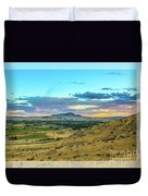 Emmett Valley Duvet Cover