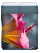 Enchanting Florals Duvet Cover