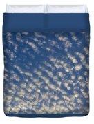 English Sky Duvet Cover