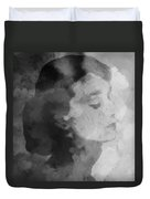 Fading Memories  Duvet Cover