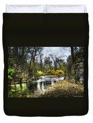 Fall Creek Duvet Cover