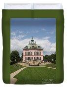 Fasanen Schloesschen - Germany    Pheasant Palace  Duvet Cover