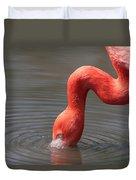 Flamingo Duvet Cover