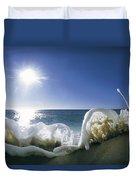 Foam Inertia Duvet Cover