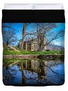 Fonthill Reflections Duvet Cover