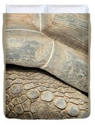 Galapagos Turtle Duvet Cover