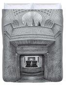 General Grant National Memorial Duvet Cover