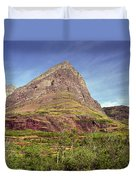 Glacier National Park 1 Duvet Cover