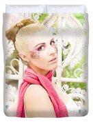 Glamour Duvet Cover
