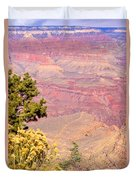 Grand Canyon 35 Duvet Cover