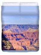 Grand Canyon 40 Duvet Cover