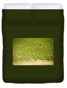 Grape Vines Duvet Cover