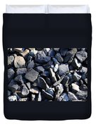 Gravel Duvet Cover