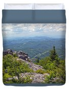 Grayson Highlands Duvet Cover
