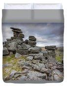Great Staple Tor Duvet Cover