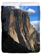 Guardian Of The Valley Duvet Cover