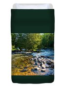 Gull River Duvet Cover