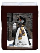Harry Christmas Duvet Cover