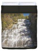 Hector Falls Duvet Cover