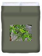 Herbs Duvet Cover