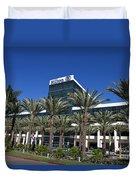 Hilton Anaheim Duvet Cover