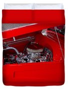 Hot Chev Duvet Cover