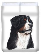 Hurley The Hunk Duvet Cover