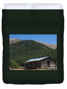 Independence Colorado Duvet Cover