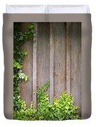 Ivy Wall Frame Duvet Cover