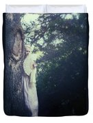 Jane Austen Duvet Cover