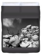 Joshua Tree 2 Duvet Cover